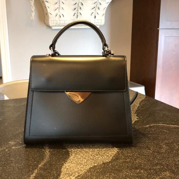 am besten geliebt am modischsten outlet Coccinelle B14 Top Handle Calfskin Handbag